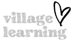 Logo for Village Learning Child Care, Renton WA